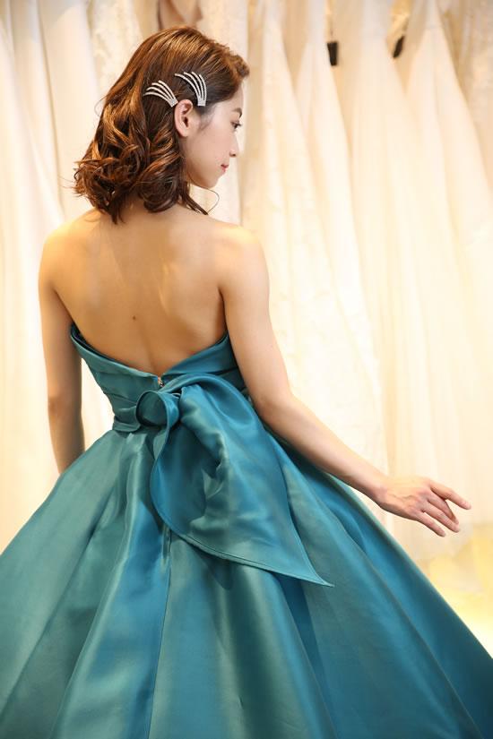 札幌のドレスショップDESTINAディスティーナANTONIO-18(DESTINA Limited-color)画像イメージ