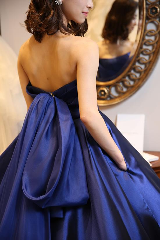札幌のドレスショップDESTINAディスティーナANTONIO-19(DESTINA Limited-color)画像イメージ