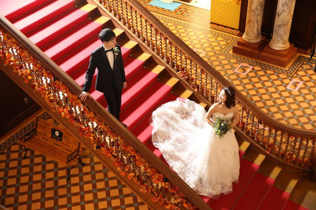 札幌ドレスショップDETINAディスティーナコンサドーレフォトウエディング